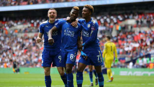 Leicester City Set to Receive Payout From FIFA Due to Player Presence at 2018 World Cup