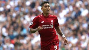 Liverpool: Firmino im Kader gegen PSG