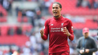 Liverpool Ace Van Dijk Outlines Reds' Plans to 'Win Everything' as Side Target Historic Quadruple