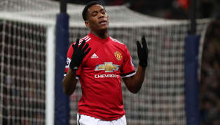 Man Utd Slap Massive Price Tag on Anthony Martial to Ward Off Interest From Chelsea & Spurs