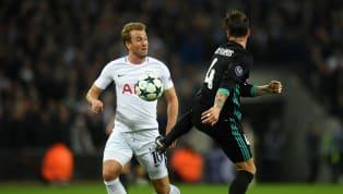 Dikaitkan dengan Real Madrid, Ramos Nilai Kane Akan Bersinar di La Liga