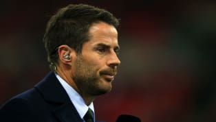 Jamie Redknapp Names Striker as the Only Arsenal Player Who Would Get Into Chelsea's Team