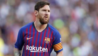 NÓNG: Thêm một thành viên gia đình Messi vướng vào lao lý