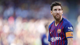 Barcelona Captain Lionel Messi Vows to Bring the Champions League Trophy Back to Catalonia