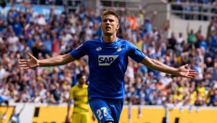 50 Millionen Euro plus x: Ist Hoffenheim bei Kramaric gesprächsbereit?