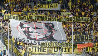 Zerstörte Toiletten und Beleidigungen: BVB-Boss Watzke entschuldigt sich