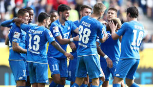 TSG Hoffenheim: Die voraussichtliche Aufstellung gegen Hannover 96