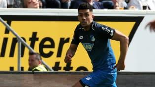 """""""Das ist mein klares Ziel"""" - Hoffenheims Nadiem Amiri strebt Stammplatz an"""