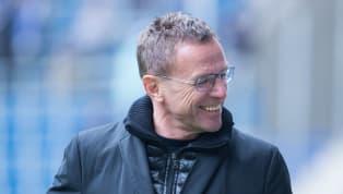 Rangnick bereitet Leipzig auf Nagelsmanns Dreierkette vor