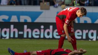 SC Freiburg: Die voraussichtliche Aufstellung gegen den VFB Stuttgart