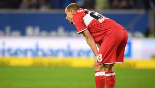 VfB Stuttgart vorerst ohne Badstuber