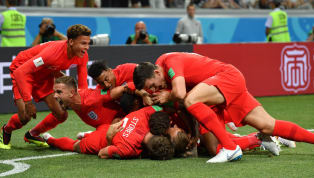 4 Things We've Learned as England Score Late to Snatch All Three Points Against Tunisia