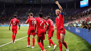 """""""Harry is on fire"""" - Kane besiegt die Zweifel und führt England zum Sieg"""