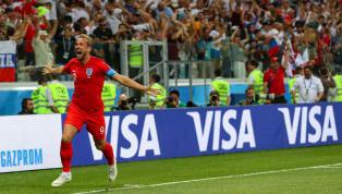 England Star Harry Kane Posts Heartfelt Message on Twitter Following World Cup Heroics