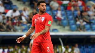 Das sagt Kyle Walker zum umstrittenen Elfmeter gegen Tunesien