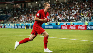 Tottenham Target Teases Move to Spurs With Harry Kane Tweet During 2-1 England World Cup Win