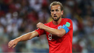 Harry Kane Admits His Next Challenge Is to Reach 'the Ronaldo and Messi Level'