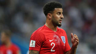 'It's a Learning Curve': Kyle Walker Admits England Players are Unsure When to Ask for VAR