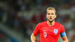 ANGLETERRE : Harry Kane affiche ses grandes ambitions