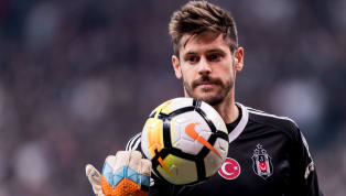 Fulham Eye Bargain Move for Highly Rated Besiktas Stopper Fabricio Ramirez