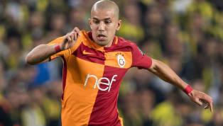 Galatasaray'da Gözden Düşen Sofiane Feghouli'ye Dubai'den Talip Var