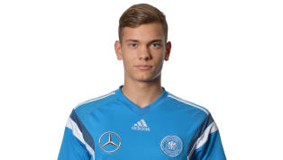 Hertha-Talent Schaffran wechselt zu Greuther Fürth