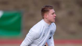 RB Leipzig: Sechs Nachwuchspieler im Profi-Training - Krahl fest im Kader