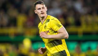 Borussia Dortmund: U21-Nationalspieler Janni Serra wechselt zu Holstein Kiel