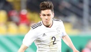 Ablösefrei: Dominik Schad wechselt nach Kaiserslautern
