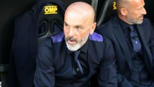 """Fiorentina, Pioli: """"Partita bellissima, potevamo vincere. SPAL? Non mi piace l'orario..."""""""