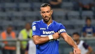 """Quagliarella svela un retroscena di mercato: """"Sono stato più volte vicino all'Inter"""""""