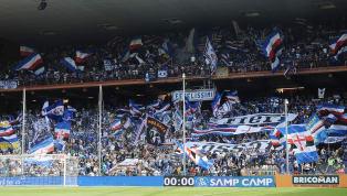 Serie A, Sampdoria - Fiorentina ore 19.00: ecco le formazioni ufficiali