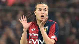 Diego Laxalt Set for Milan Medical on Thursday as He Closes in on Move From Genoa
