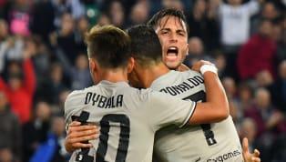 La Juve fa 10 su 10: 0-2 in casa dell'Udinese, decidono Bentancur e Ronaldo