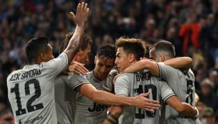 Picking the Best Potential Juventus Lineup to Face Genoa in the Serie A on Saturday