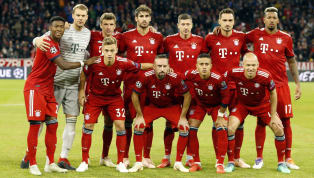 Picking the Best Potential Bayern Munich Lineup to Face Wolfsburg in the Bundesliga on Saturday