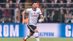 Werder Bremen: Kommt Tolgay Arslan im Winter?