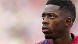 Ousmane Dembele: Endlich startet der Franzose beim FC Barcelona durch