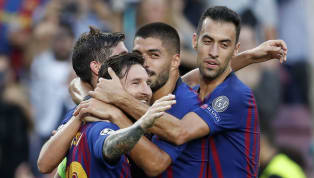 Picking the Best Potential Barcelona Lineup to Face Girona in La Liga on Sunday