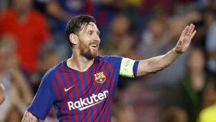SORPRENDENTE | El nuevo look de Lionel Messi