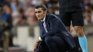"""Valverde: """"El Girona-Barça se va a jugar, ya veremos dónde, cómo y de qué manera"""""""