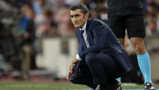 Ernesto Valverde Insists He is Not Close to Extending Barcelona Deal as Current Terms Near Expiry