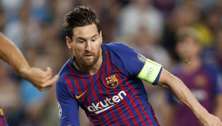 Los 48 Hat-tricks que ha logrado Messi en toda su carrera
