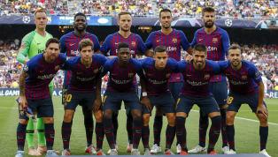 Barcelona vs Tottenham Hotspur: Kesempatan untuk Bangkit - Champions League