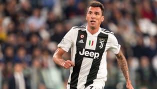 Mario Mandzukic & Alexis Sanchez Both Ruled out of Tuesday's UCL Clash Between Man Utd & Juventus