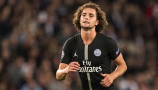 Report Claims Liverpool Trying to Lure PSG Star Adrien Rabiot With 'Good Salary and Signing Bonus'