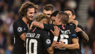 PSG vs Napoli Preview: How to Watch, Recent Form, Key Battle, Team News & More