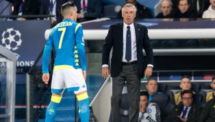 Napoli, Callejon conquista anche Ancelotti: lo spagnolo può rinnovare, i dettagli