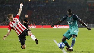 Tottenham Hotspur - PSV Eindhoven | Die offiziellen Aufstellungen