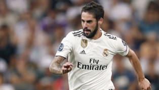 Susunan Pemain La Liga: Real Madrid vs Espanyol